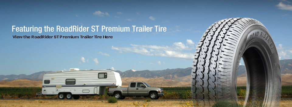 View the RoadRider ST Radial Tire